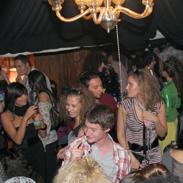 Частни партита